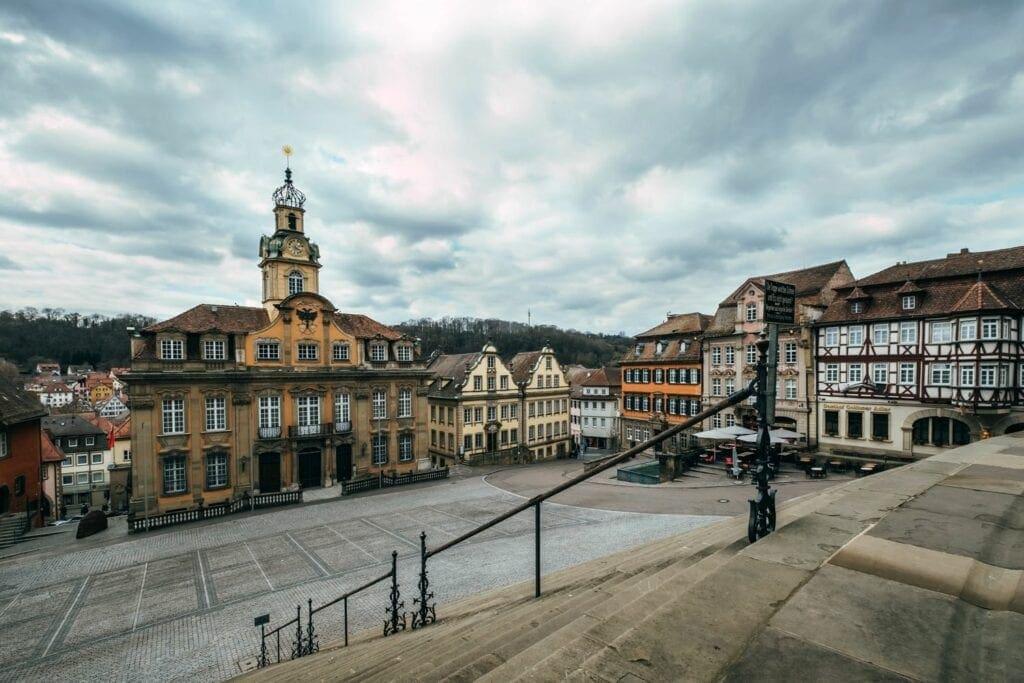 Landschaftsfotografie Baden-Württemberg
