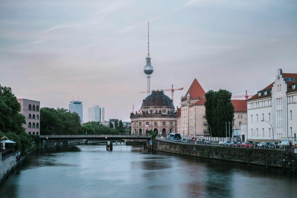 Landschaftsfotografie aus Deutschland