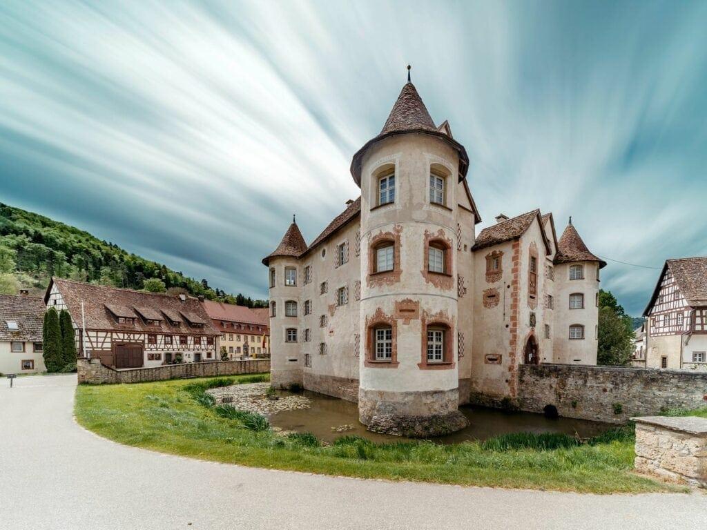 Ein Beispiel für den Workshop zur Perspektive in der Fotografie