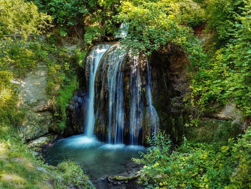 Die Schwäbisch Alb ist ein tolles Ziel für einen Urlaub in Baden-Würrtemberg