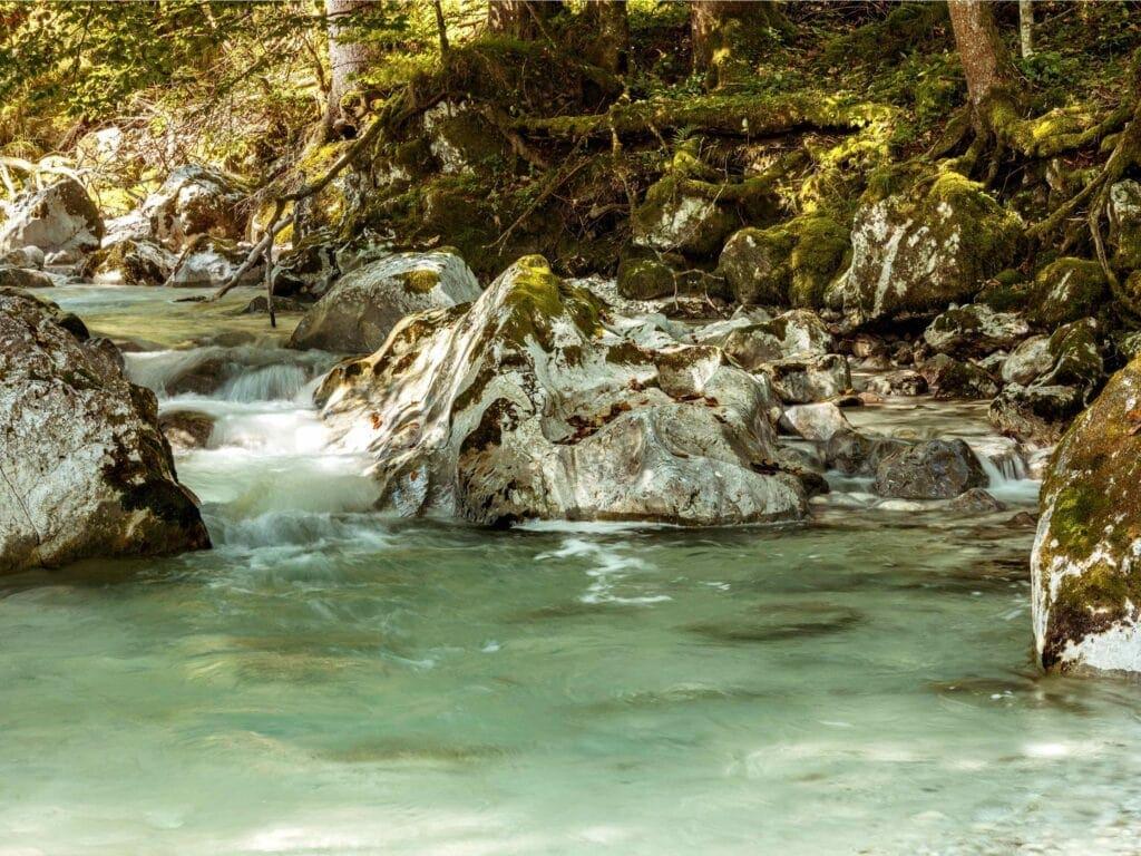 Landschaftsfotografie in den Alpen