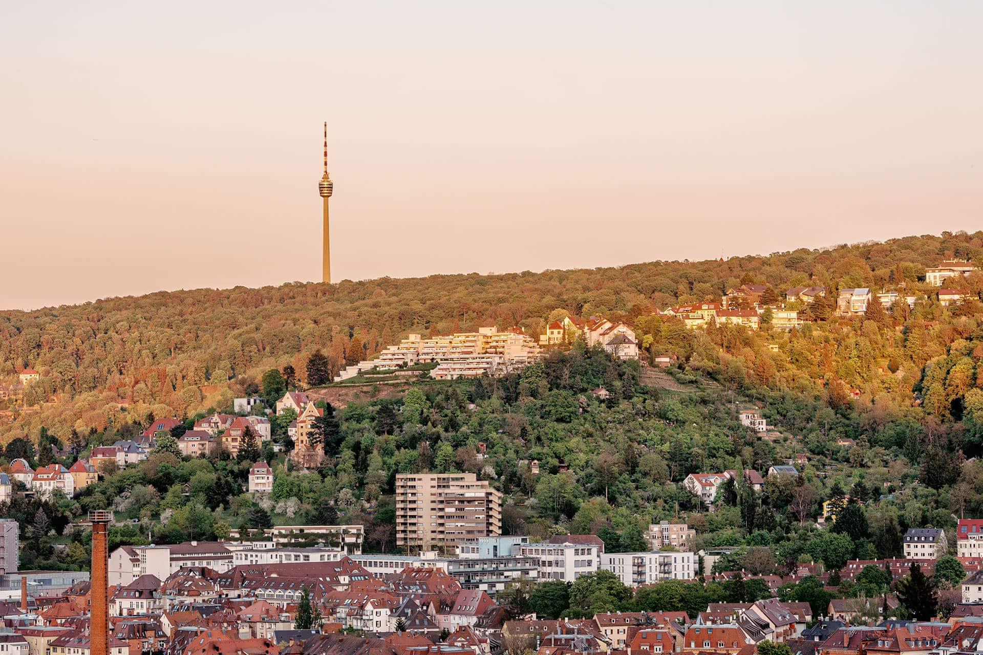 Unsere Bilder von 0711 Stuttgart als Motiv an Deiner Wand