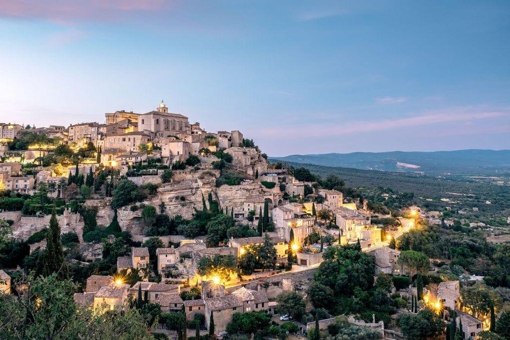 Reisefotografie in Frankreich